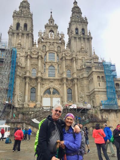 Santiago de Compostela-small